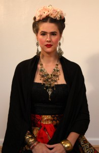 Frida Kahlo Costumes Ideas