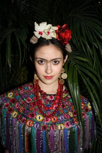 Frida Kahlo Costumes for Women