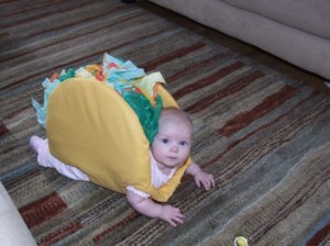 Funny Baby Costume Ideas