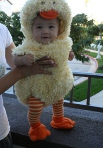 Funny Baby Costume Images