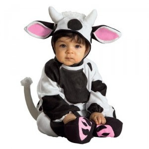 Funny Baby Costumes Pictures