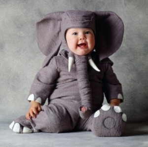 Funny Baby Girl Costumes