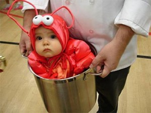 Funny Costumes For Babies