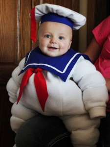 Funny Halloween Costumes For Babies