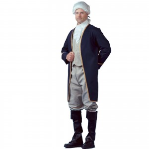 George Washington Costumes