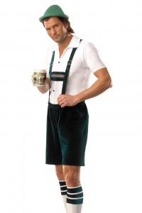 German Costume Ideas