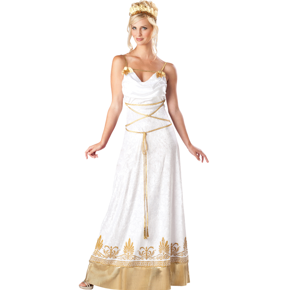 Greek Goddess Athena Costume | www.imgkid.com - The Image ...