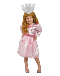 Glinda Toddler Costume