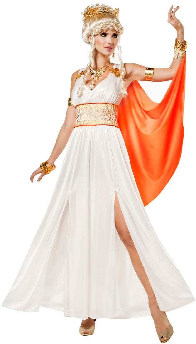 Greek God Halloween Costume