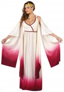 Greek Goddess Aphrodite Costume