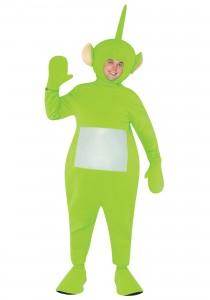 Green Teletubby Costume