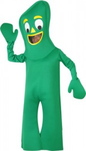 Gumby Costumes