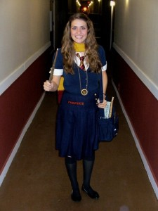 Hermione Costumes