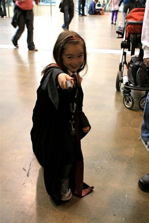 Hermione Granger Halloween Costumes