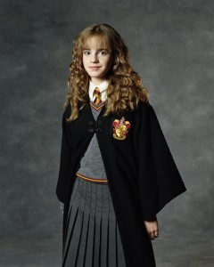 Hermione Granger Costume for Kids