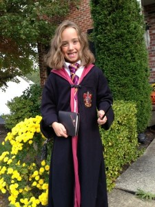 Hermione Granger Costumes for Kids