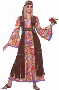 Hippie Costume Women