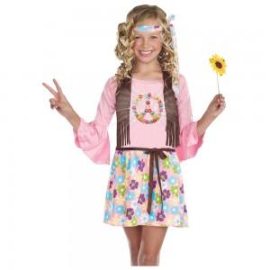 Hippie Costume for Kids