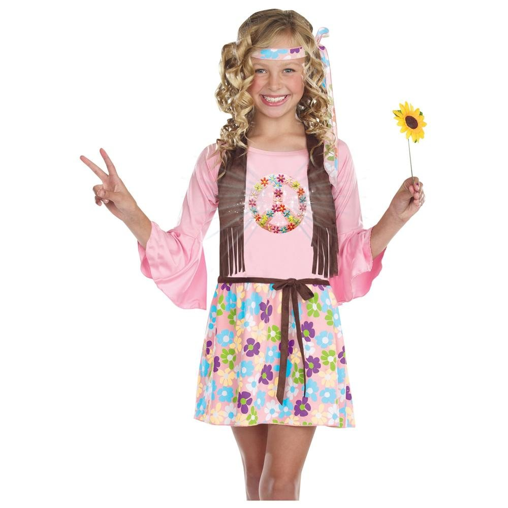 Hippie Costume for Kids  sc 1 th 225 & Hippie Costumes | Costumes FC