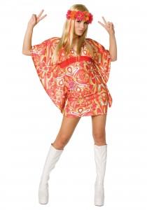 Hippie Costume for Women