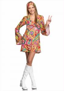 Hippie Costumes Women