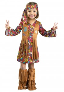Hippie Costumes for Kids