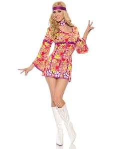 Hippie Costumes for Women