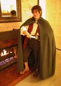 Hobbit Costumes