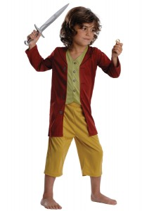 Hobbit Costumes for Kids