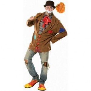 Hobo Costume Ideas