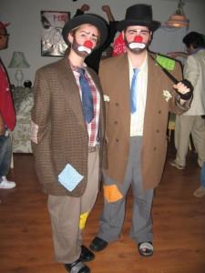 Hobo Costumes