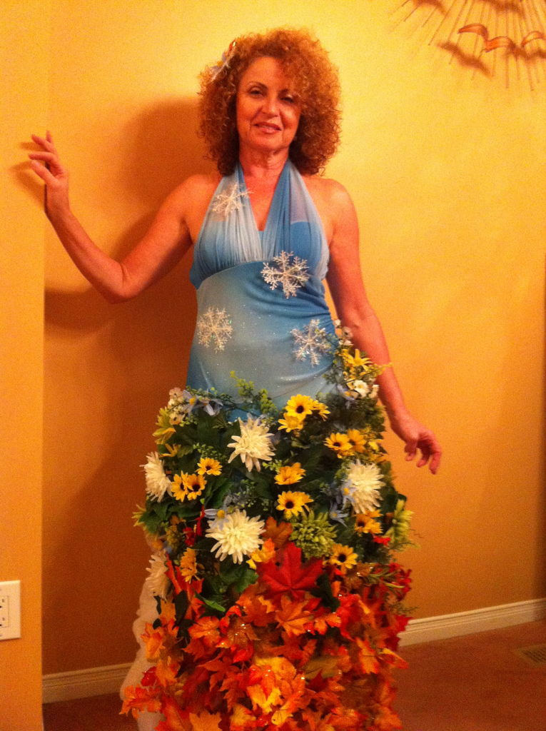 Mother Nature Costume | Costumes FC