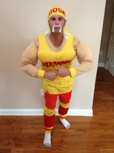 Hulk Hogan Costumes