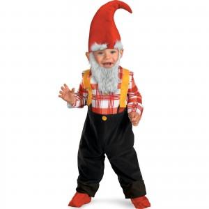 Infant Garden Gnome Costume