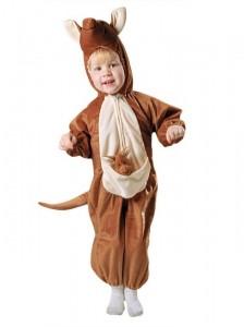 Infant Kangaroo Costume