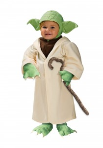 Infant Star Wars Costume