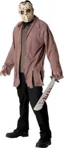 Jason Voorhees Costume for Men