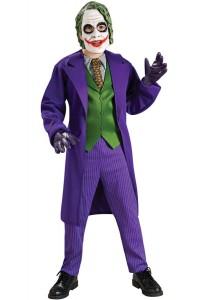 Joker Costume for Men