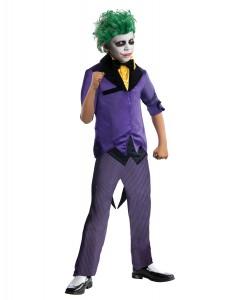 Joker Kids Costume