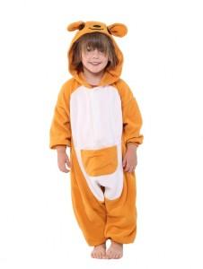 Kangaroo Costume Kids