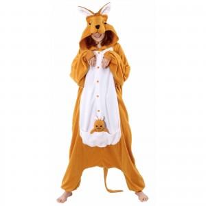 Kangaroo Costume for Women