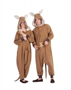 Kangaroo Costumes for Adults
