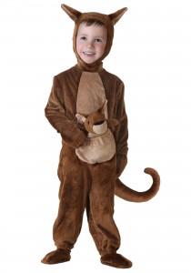 Kangaroo Costumes for Kids