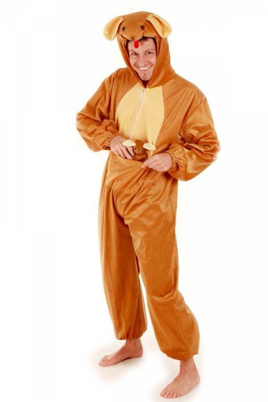 Kangaroo costume - photo#13