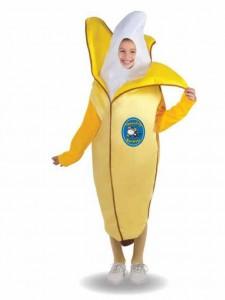Kids Food Costumes