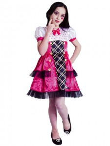 Kids Monster High Costumes