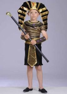 Kids Pharaoh Costume