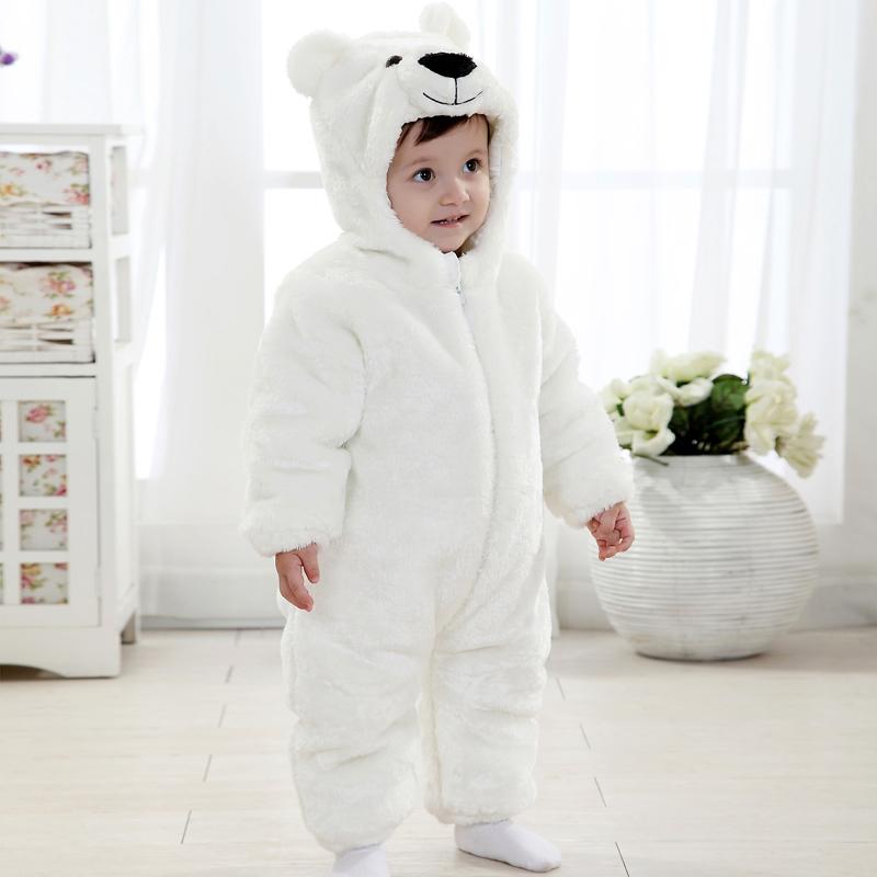Kids Polar Bear Costume  sc 1 st  Costumes FC & Polar Bear Costume   Costumes FC