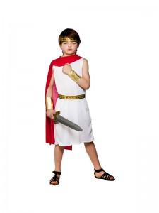 Kids Roman Costumes