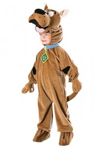 Kids Scooby Doo Costumes